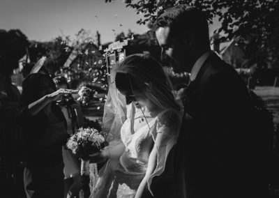 Laura and Chris – Documentary wedding photography at Hemswell Court